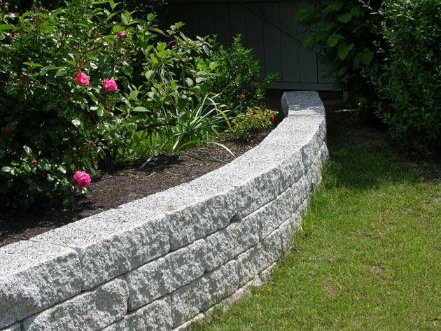 Sichtschutz steingarten pflanzungen garten umgestaltungen garten