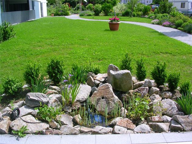 Winkler kreative g rten landschaftsbau gartenbau ihr - Garten und landschaftsbau mannheim ...