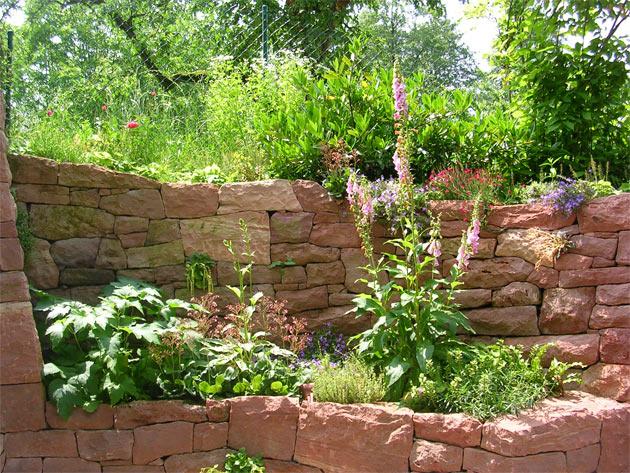 winkler - kreative gärten: landschaftsbau, gartenbau - ihr, Gartenarbeit ideen